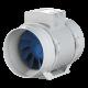 Вентиляторы для круглых каналов Blauberg